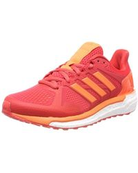 5aa8f53781504 adidas -  s Supernova St Trail Running Shoes - Lyst