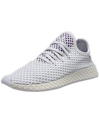 ad6886883c8d7 adidas - Deerupt Runner W Running Shoes - Lyst