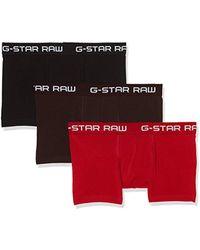 G-Star RAW - Short - Lyst
