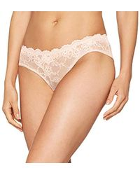 Triumph - Tempting Lace Hipsters - Lyst