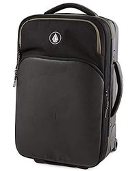 Volcom - Daytripper Carry On Luggage Bag - Lyst