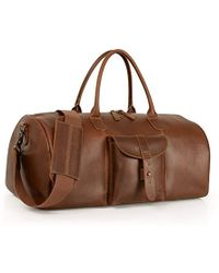 Timberland - Travel Carry Duffle Bag - Lyst