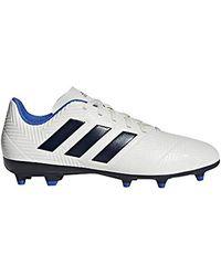 reputable site e4aa7 066ab adidas Originals - Nemeziz 18.4 Firm Ground Soccer Shoe - Lyst