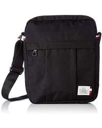 94cdf2737 Tommy Hilfiger - S Tommy Slim Reporter Messenger Bag - Lyst