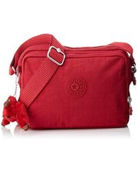 9a0e998a61 Replay Fw3788.001.a3054 Cross-body Bag in Red - Lyst