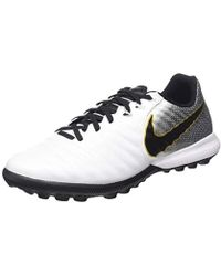 sale retailer 32198 57601 Nike - Unisex Adults  Lunar Legend 7 Pro Tf Football Boots - Lyst