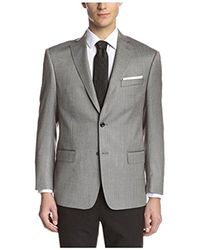 Franklin Tailored - Herringbone Sportcoat - Lyst