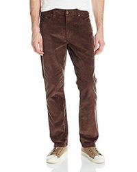 Rip Curl - Riggs Modern Straight Pant - Lyst