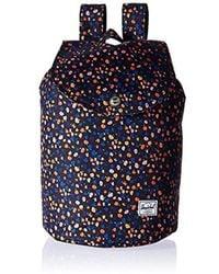 c738c4a1cd3 Herschel Supply Co. - Reid X-small Backpack - Lyst