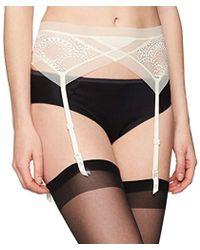 Calvin Klein - Garter, Culotte para Mujer - Lyst