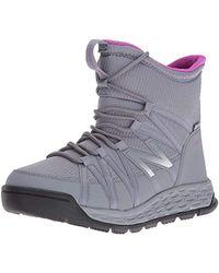 New Balance - 's Fresh Foam 2000 Ankle Boots - Lyst