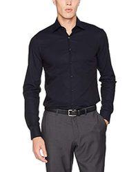 Calvin Klein - Padua Slim Fit Ftc Business Shirt - Lyst