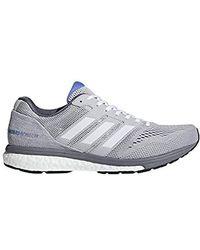 Lyst Adidas Originali Delle Donne Adizero Boston 5 Impulso A Correre