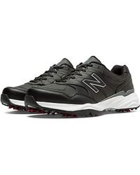 New Balance - Nbg1701 (white/black) Men's Golf Shoes - Lyst