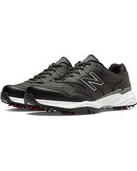 New Balance - Nbg1701 Spiked Golf Shoe - Lyst