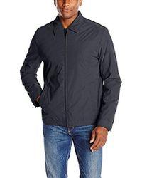 Dockers - Open Bottom Golf Jacket - Lyst