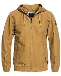 39db707c57c45 Levi's Unlined Field Jacket Roundcamo Wren for Men - Lyst