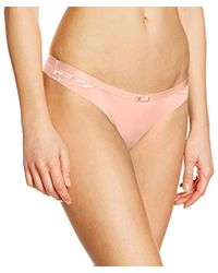 a9f3b802f93ceb Triumph Sexy Angel Spotlight Hipster in Orange - Lyst