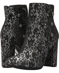 Nina - Inamae Ankle Bootie - Lyst