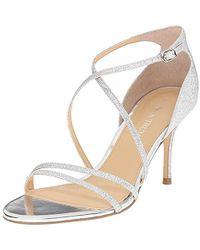 Ivanka Trump - Garis2 Dress Sandal - Lyst