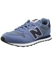 new balance trainers mens gm500v1
