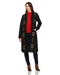 Pendleton - Saddle Mountain Wool Duster Coat - Lyst