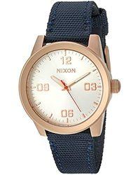 Nixon - S G.i. Nylon - Lyst