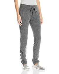 Steve Madden - Lace Up Jogger - Lyst