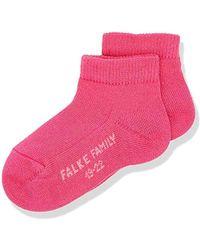 Falke - Girl's Ankle Socks - Lyst
