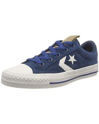 Converse - Unisex Adults' Star Player Trainers - Lyst