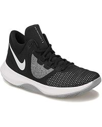 finest selection eed41 3ffc9 ... new zealand nike air precision ii basketball shoes lyst 940eb 7292c