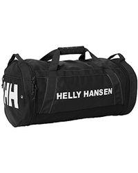 Helly Hansen - Hellypack Bag Borsone, 45 cm, 1 Liters, Nero (Negro) - Lyst