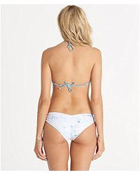 Billabong - Santorini Hawaii Bikini Bottom - Lyst