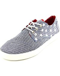 TOMS - Paseo Sneaker - Lyst