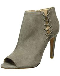 French Connection - Quincy Ankle Bootie - Lyst