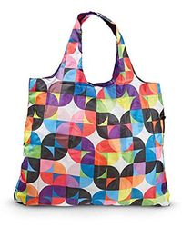 Samsonite - Foldable Shopper's Tote - Lyst