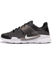 53fc66477 Lyst - Nike Men s free Socfly Sneakers in Black for Men