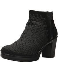 Steven by Steve Madden - Nc-excit Ankle Boot - Lyst