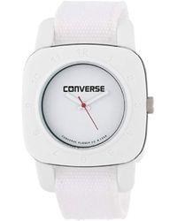 Converse 1908 Watch Vr021-100 - White