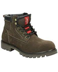 Levi's - Hodges Desert Boots - Lyst