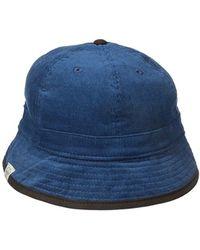 Herschel Supply Co. - Windsor Bucket Hat - Lyst