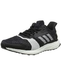 save off 535c5 3830e adidas - Ultraboost St M Running Shoes - Lyst
