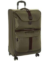 G.H.BASS - Mckinley 29 Inch Upright Luggage - Lyst