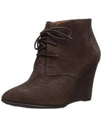 Schutz - Ebony Boot - Lyst