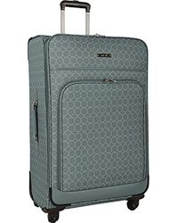 "Nine West - Ninewest 24"" Expandable Spinner Luggage - Lyst"