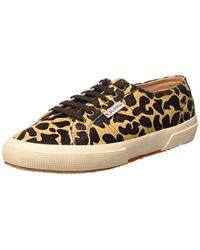 Superga - Unisex Adults' 2750-leahorseu Gymnastics Shoes - Lyst