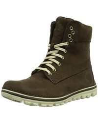 """Timberland - Earthkeepers Brookton 6"""" Classic, Boots - Lyst"""