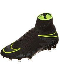 huge discount 0ec30 40acb Nike 's Hypervenom Phantom 3 Ag-pro Football Boots in Green ...