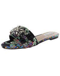 Steve Madden - Pomona Slide Sandal - Lyst