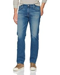 AG Jeans - Graduate In Typewriter - Lyst
